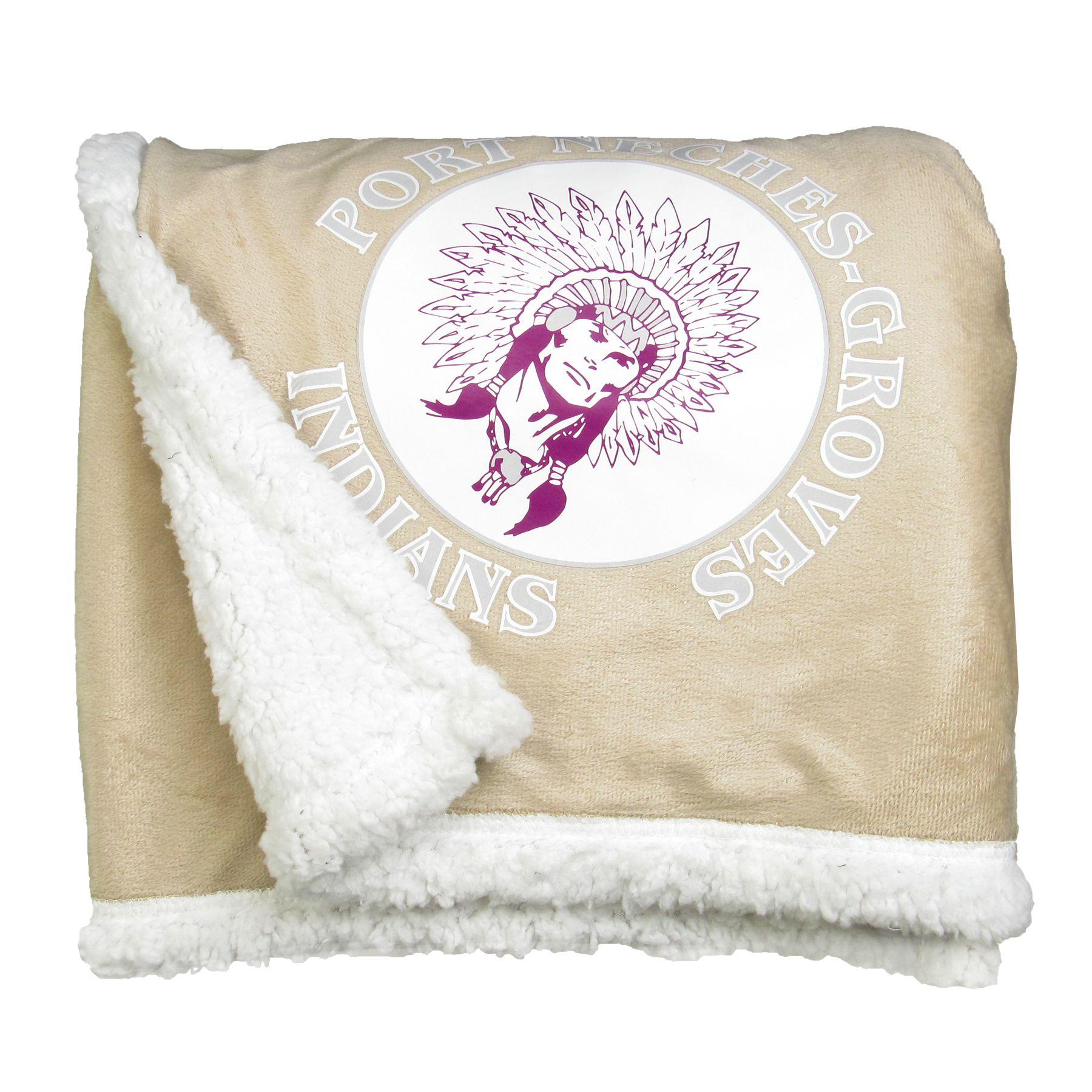 Sherpa Blanket