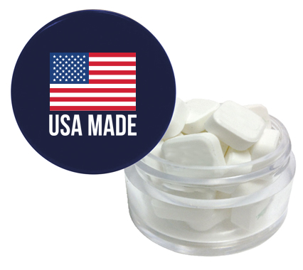 Made in the USA Mints